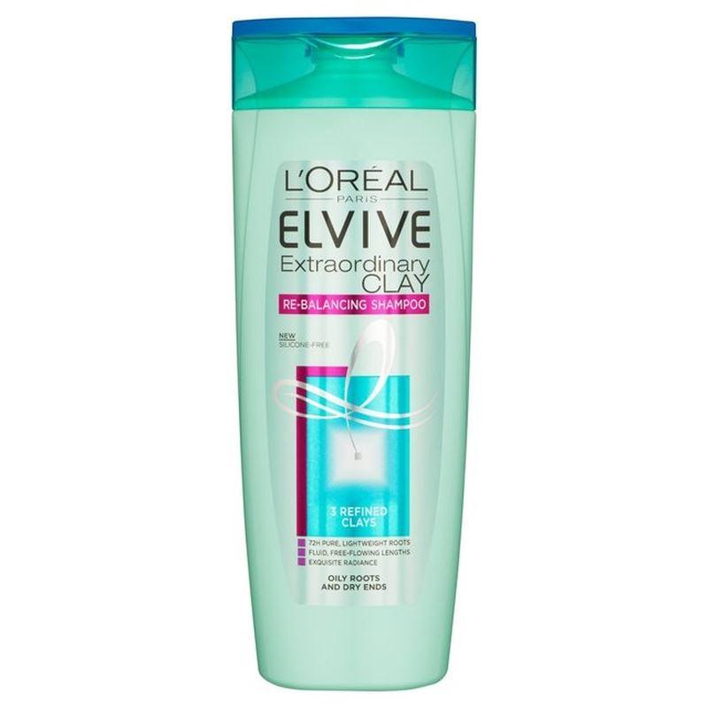 Loreal Blue Shampoo